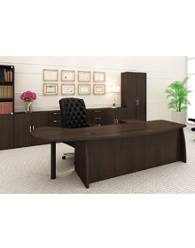 Imperial Series Executive Director Table Malaysia